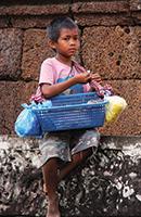 Un sourire pour les enfants du Cambodge!